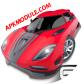Asphalt Airborne 8 Racing Game MOD APK