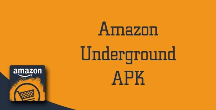 Lovoo amazon underground apk