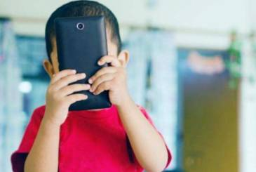 Facebook Pushes For Online Safety Of Children