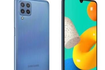 Samsung Galaxy M32 Key Specifications Leaked Online Ahead Of Launch