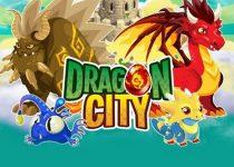 Dragon city Apk