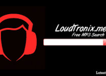 LoudTronix Mp3 Music Apk
