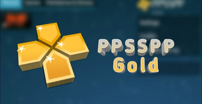 PPSSPP Gold APK