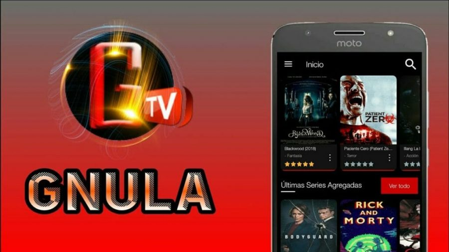 Download Gnula Apk latest version 20.1 For Andriod