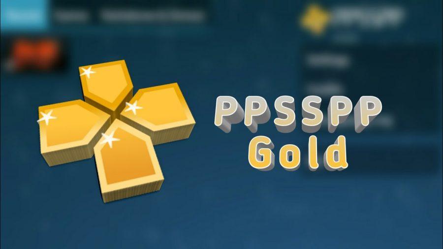 Download PPSSPP Gold APK Emulator v1.9.4 For Android