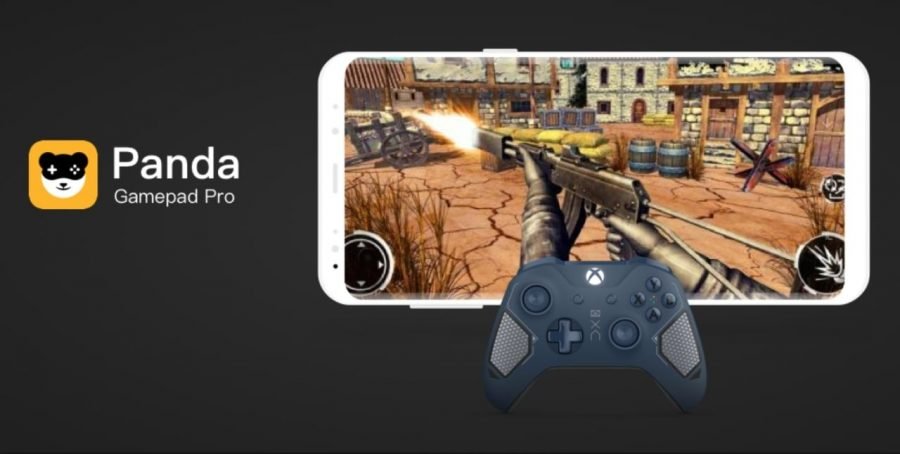 Download Panda Gamepad Pro Latest Version (BETA) v1.4.7 APK for Android