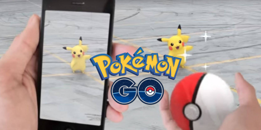 Download Pokémon Go APK Latest Version 0.165.0 For Android