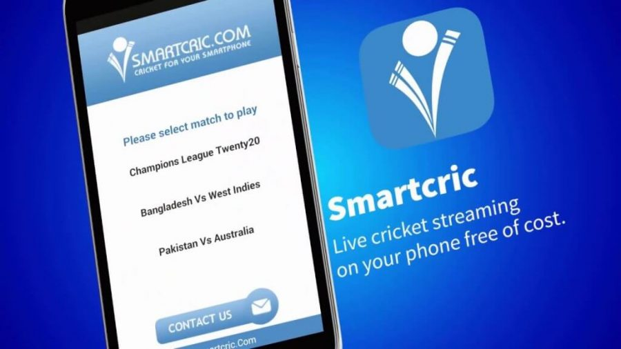 Download Smartcric APK Live Score Update for Android