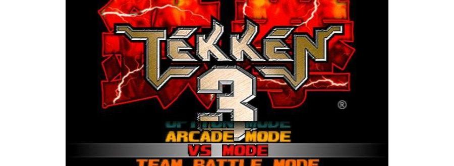 Download Tekken 3 Apk Latest Version For Android